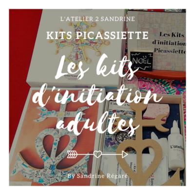 Kits d'initiation adultes