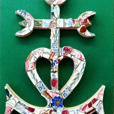 Croix de Camargues L'atelier 2 Sandrine
